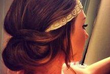 Hair / Frisuren, Haarschnitt, Farbe, Flechtkunstwerke, Wellen, Hochsteckfrisuren, Haarschmuck, Haarpflege