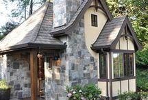 Tiny House / Kleine Häuser
