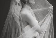 Bridal Veils / Beautiful Bridal Veil Inspiration...Your ideas can become real!     Angela Marie