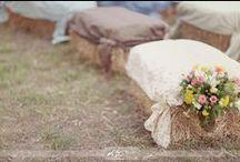 Idées mariages