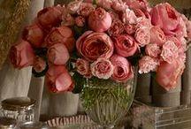 Flowers / Blumen, Sträußer, Gestecke,