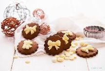 BISCOTTI e piccole dolcezze varie / COOKIES / little sweets