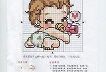 bebe - tipare si modele de cusut