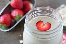 Food / Healthy snacks, clean eating, recipes.