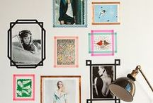 MAKE IT: Wall art