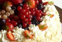DOLCI VARI - Various cakes