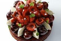 CILIEGIE / Cherry CAKE