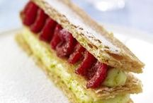 Pasta  SFOGLIA  DOLCE / Sweet Puff pastry