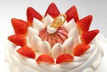 Strawberry cake - FRAGOLE!!!