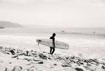 Waves / by Hannah B