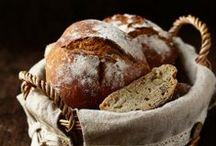 PANE e PANINI - Yeast Bread