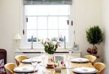 LOVE IT: Dining rooms