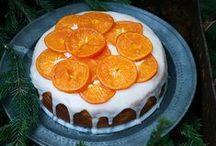 AGRUMI: dolci e dintorno / Citrus cake