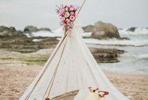 Surf brides