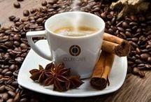 COFFEE epresso mocha / sua maestà il CAFFE'