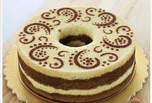 CHIFFON CAKE - Fluffosa!