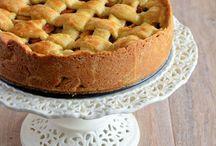 ‼️ appeltaart/cake ‼️