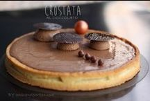 Frolla cake: Crostate - Tarts - Pies