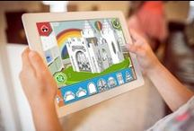 About PopUp Play / PopUp Play teaches kids to design and build their own toys. Through our iPad app, kids explore their digital design curiosity and learn early engineering and STEM principles by creating custom playhouses that are delivered to their door!