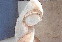 Brancusi - arta / Brancusi - sculptor roman - arta