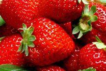‼️ aardbeien ‼️