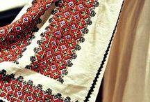 Costum popular pentru femei - Women folkwear from Romania /  inspiratie costum popular ie camasa catrinte zadii opreg pentru femei
