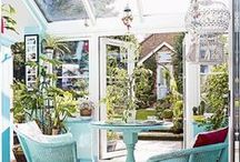 LOVE IT: Chic conservatories