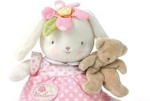 Orsetti e pupazzeria creativa/Teddy bears and toy animals
