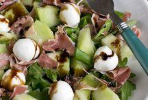 ‼️ salades ‼️
