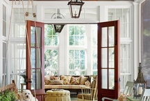 Living Rooms by home decoration / There are some tips for home decoration and some decorated images for you.