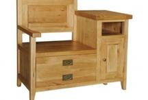 Vancouver Oak Furniture