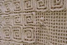 Crochet and Knit / by Alisha Barfield