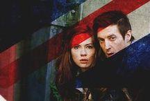 Hello, Sweetie / Doctor Who