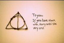 Diagonalley / Harry Potter
