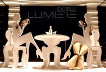 Gioielli LUMIERE - Sabaudia  Jewels and watches  / Gioielli Lumiere
