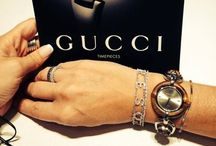 GUCCI jewels & watches  / Jewels & watches