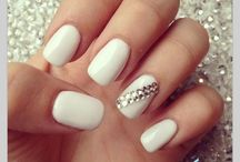 Nails / When I have time to do my nails, here is good ideas what I can try...