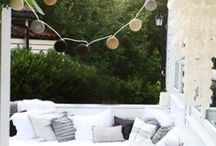 Balcony / Ideas and inspirations