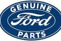 Ford Mondeo Náhradní díly