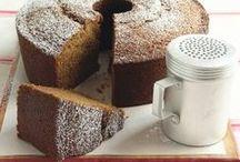 COFFEE CAKES!!!☕