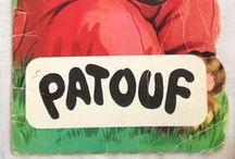 Titres Neuneus / Des livres pour enfants avec des titres irrésistibles.