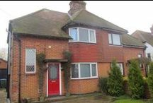 Three Bedroom House For Sale Portchester