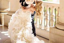 ♥ Weddings ♥ / Every girls dream!