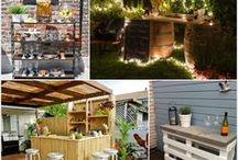 Garden DIY Ideas