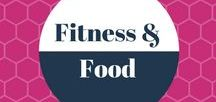 Fitness & Food / A healthy living group board for Fitness & Healthy Recipe Bloggers. No link-ups or giveaways, only fitness and healthy food pins. You may pin 5 times per day (not all at once). Please repin 1 pin from the board for every pin you leave. Failure to do so will lead to removal from the board. Happy Pinning!  If you'd like to be a contributor, follow my boards & Ilka's boards: http://www.pinterest.com/Ilkasblog Then, email me at: angelacampos51@yahoo.com for consideration