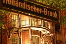 Hamburg und die Speicherstadt / Eine Foto - Reise durch Hamburg's Weltkulturerbe. Die Speicherstadt ist der größte zusammenhängender Lagerhauskomplex der Welt.