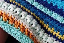 Autumn Chill Super Crochet Scarf – Free Pattern