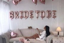 Bridal Shower/Bachelorette Party