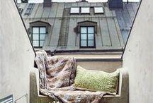 La casa ideal / by Diana Velón