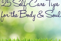 Self-Care Resources / Resources to assist human service professionals with self-care issues that prevent burnout and compassion fatigue. / by UB Social Work Continuing Education